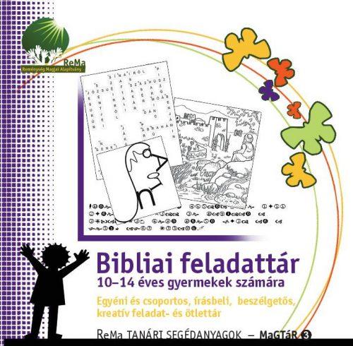 Bibliai feladattár