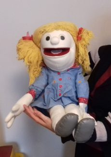 Muppet bábok