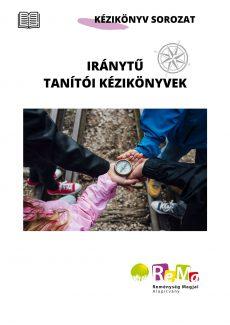 Iránytű tanítói kézikönyv sorozat