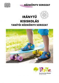 Iránytű kisiskolás tanítói kézikönyvek