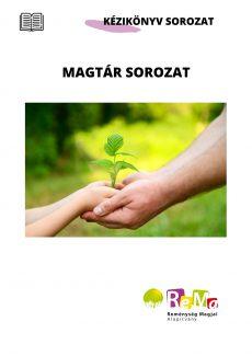 Magtár tanítói kézikönyv sorozat