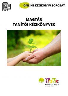 Magtár ONLINE tanítói kézikönyv sorozat